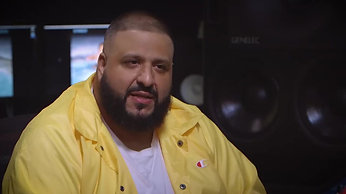 DJ Khaled on Mickey Bright