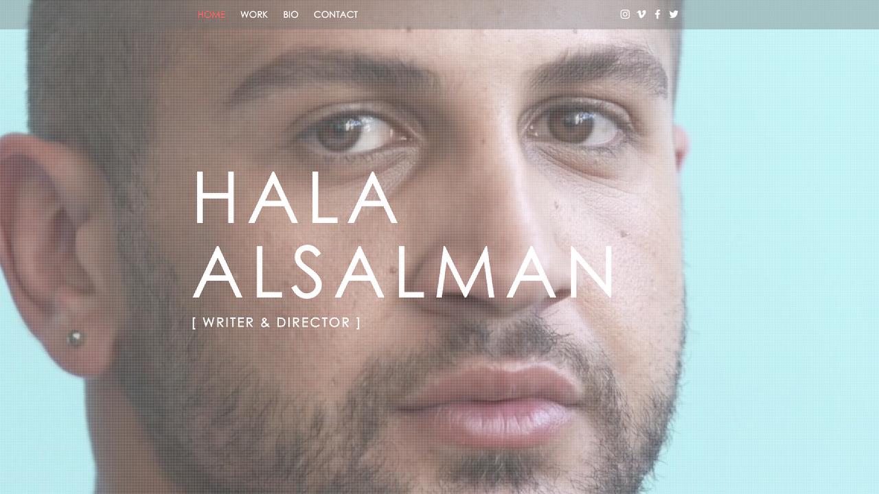 digital branding | HALA ALSALMAN