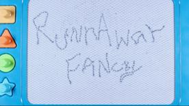 Runaway Fancy
