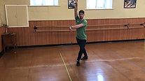 Dance part 3