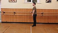Grade 3 ballet plies