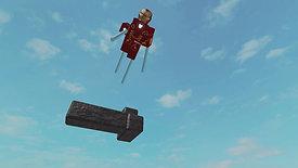 BLOX VS LEGO/Nikita