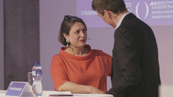 Paralegal-Forum 2019