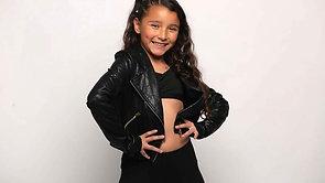 Elizabeth Ramirez, Dancer