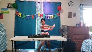 Darren Paliza aka DJ Dark, Song Mix