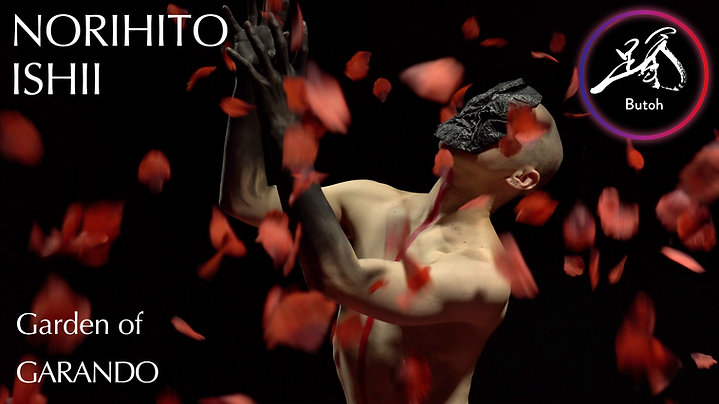 BUTOH & Dance Movie