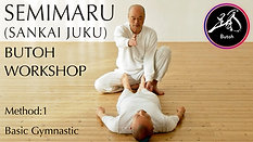 蟬丸ワークショップ SEMIMARU Workshop 1/100