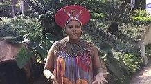 2019 AfriMusic Song Contest Winner Nonzwakazi