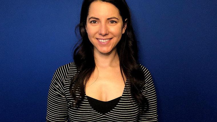 Amy Zubieta Actress Channel