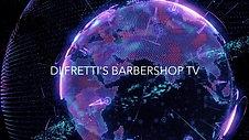 Barbershop TV Intro Financieel Nieuws