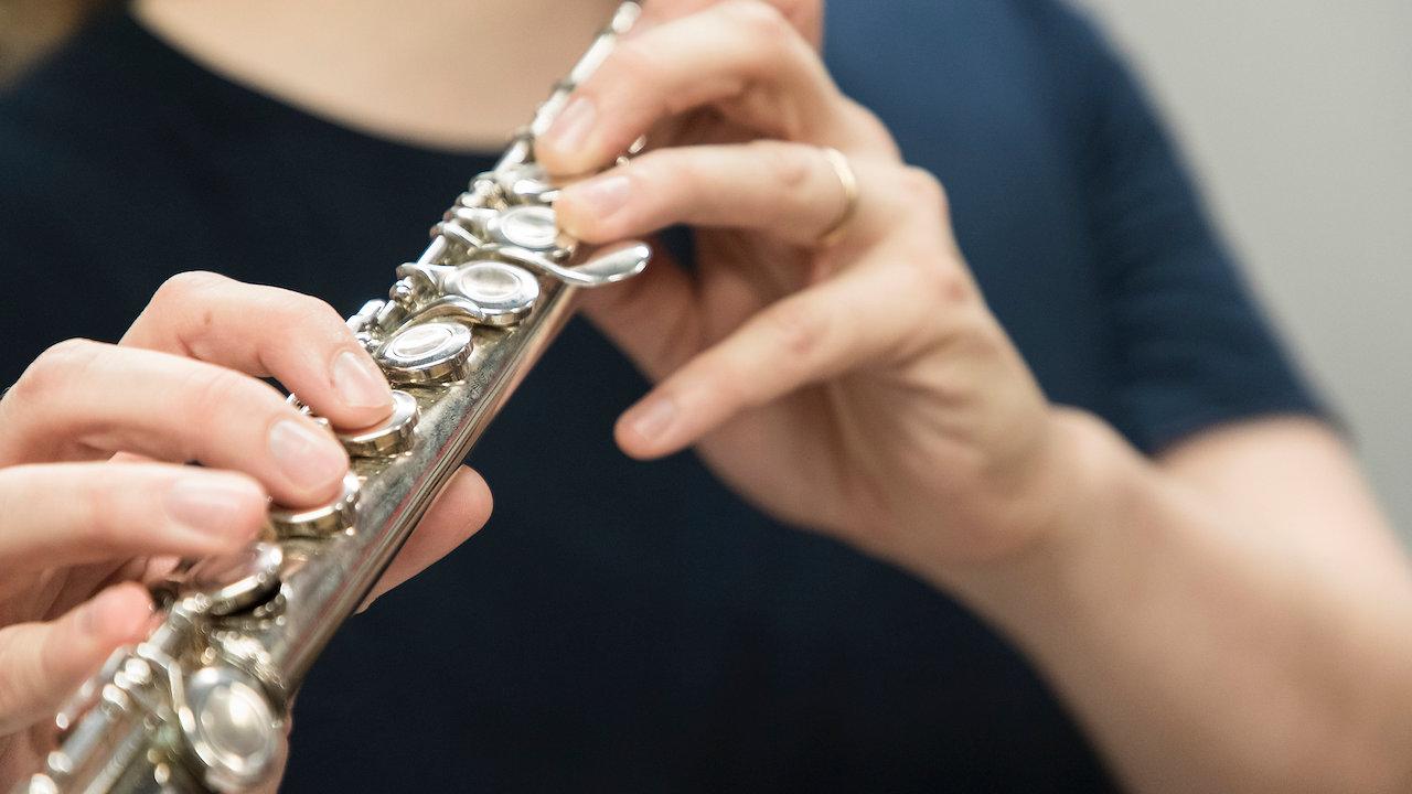 My Flute Soul