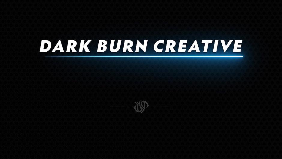 Dark Burn Creative