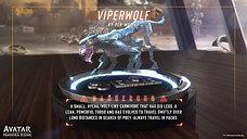 Avatar: Pandora Rising - Pandora Survival Guide - Viperwolves