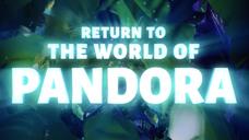Avatar: Pandora Rising - Biolume Exploration
