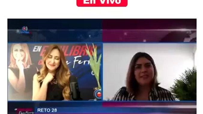 Entrevista En Equilibrio con Dore Ferriz