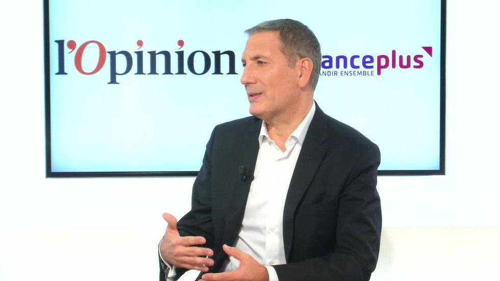 Meyer Azogui (Cyrus Conseil) «Notre rôle c'est de donner du sens au patrimoine de nos clients» par Lopinion.fr - Dailymotion