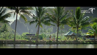 Explore the wonderful of Indonesia!