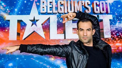 Belgium Got Talent (2015)