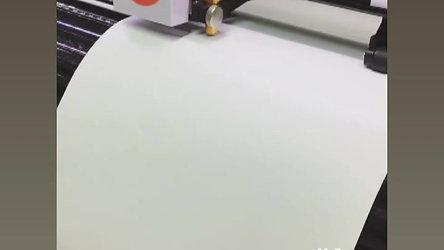 Recorte Flex Branco