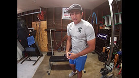 WR Workout Video