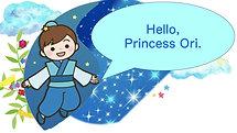 【Beginners Class】 織姫と彦星の会話