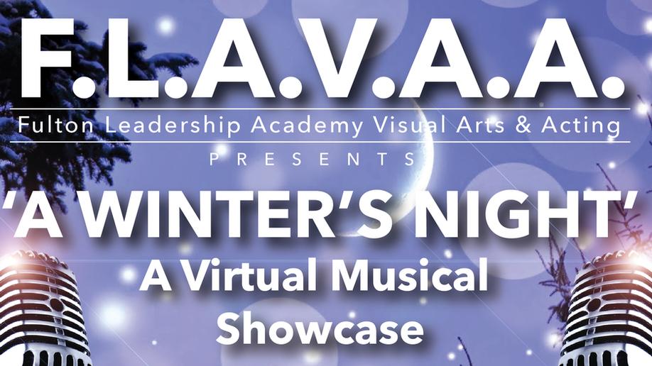 F.L.A.V.A.A. Virtual Musical Showcase