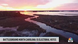 Battleground: North Carolina