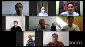 COVID-19 в Таджикистане: советы ведущих врачей (часть 2)
