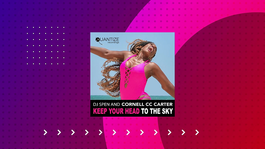 Keep Your Head to The Sky Promo