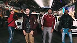 Lightnin MC Nabsora L1 Yatal Yawinn 30 Killa Beatz - NOT LIKE ME (Official Trailer)