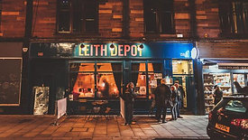 Save Leith Walk