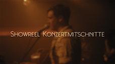 Musik Showreel