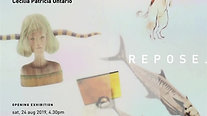 "advertisement ""Retrospect. Repose. Redefine."""