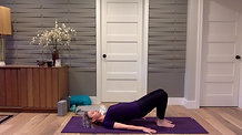 Yoga for Tension Relief 20 minutes