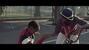 CATCALL - Starring Sbu Batwa & Mbali Mpoyiya