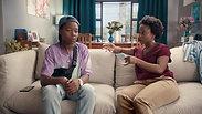 Odwa Gwanya - Modern Families Promo 1 – Sanlam Moola-Money Family Game Show (Subtitles)