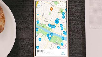 How to Use the car2go App
