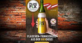 Plug Fix Anwendung