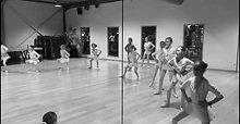 Ballet kids 4+5