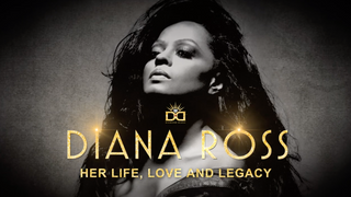 Diana Ross- Life, Love & Legacy