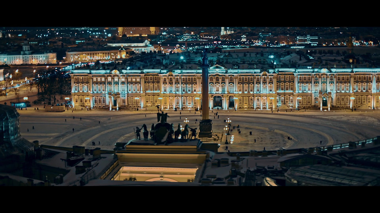 Hermitage: The Power Of Art | Extended Trailer | June 2020 | CinEvents