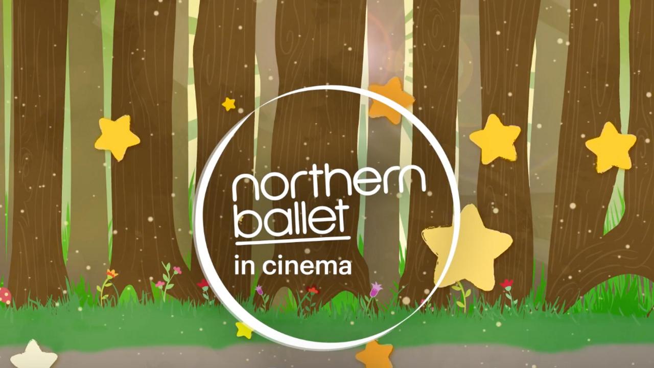 Northern Ballet Bite Sized Ballets   Official Trailer   Jan 2019   CinEvents