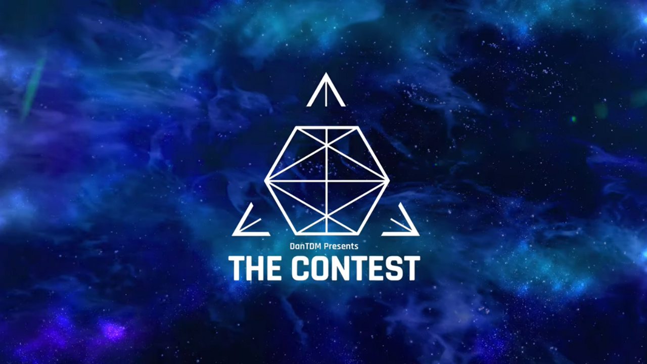 DanTDM Presents The Contest | Official Trailer | Nov 2019 | CinEvents