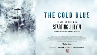 The Cold Blue | Extended Trailer | July 2019 | CinEvents