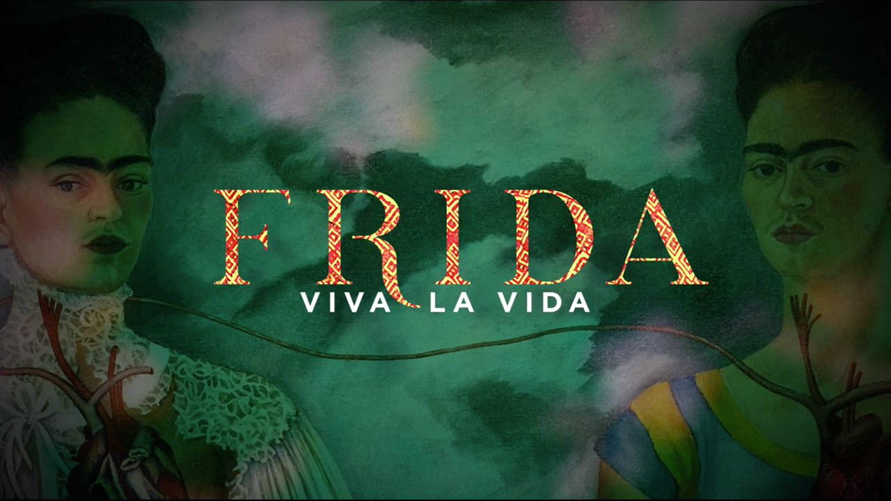 Frida: Viva La Vida | Extended Trailer | March 2020 | CinEvents