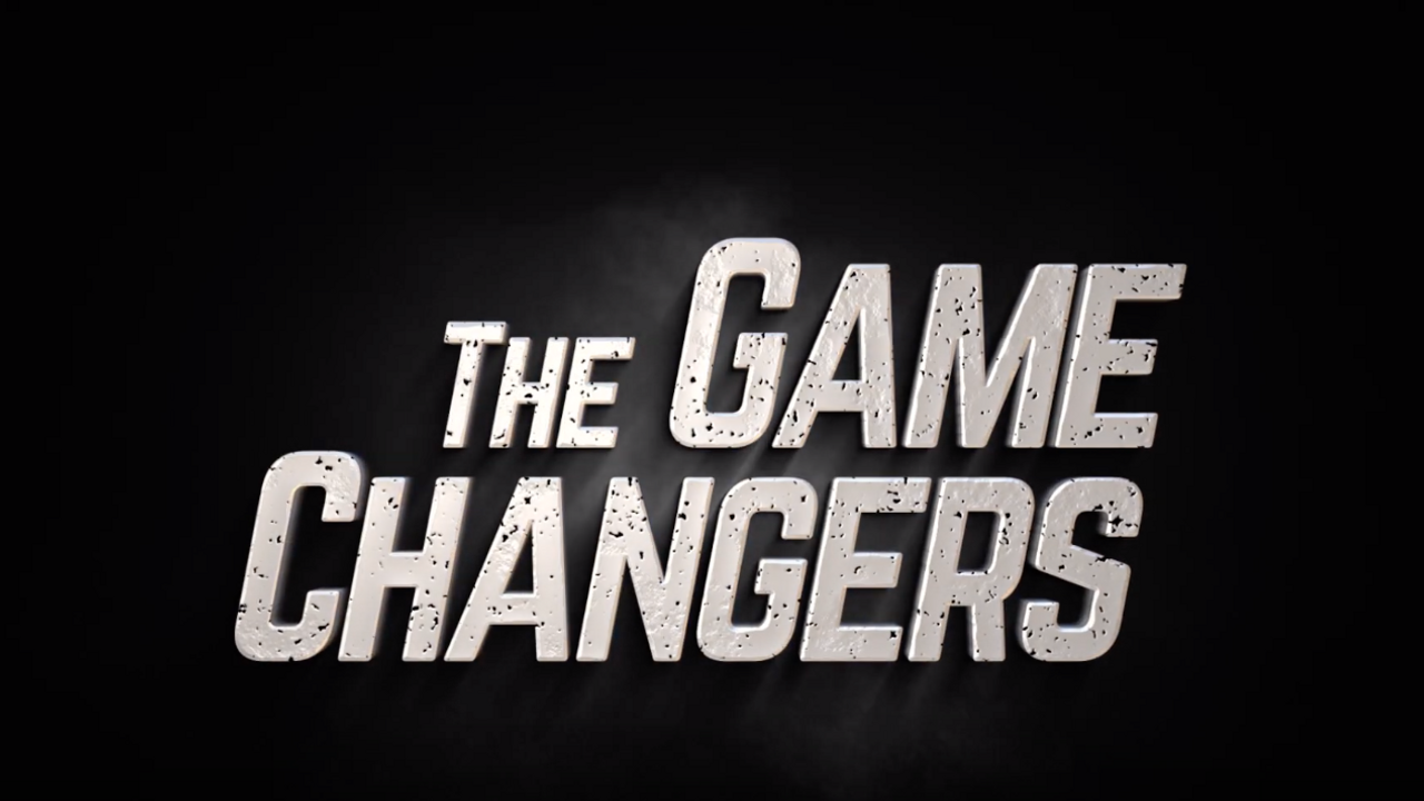 The Game Changers Full Length Trailer