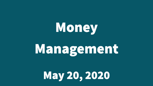 Wise Money Management Concepts