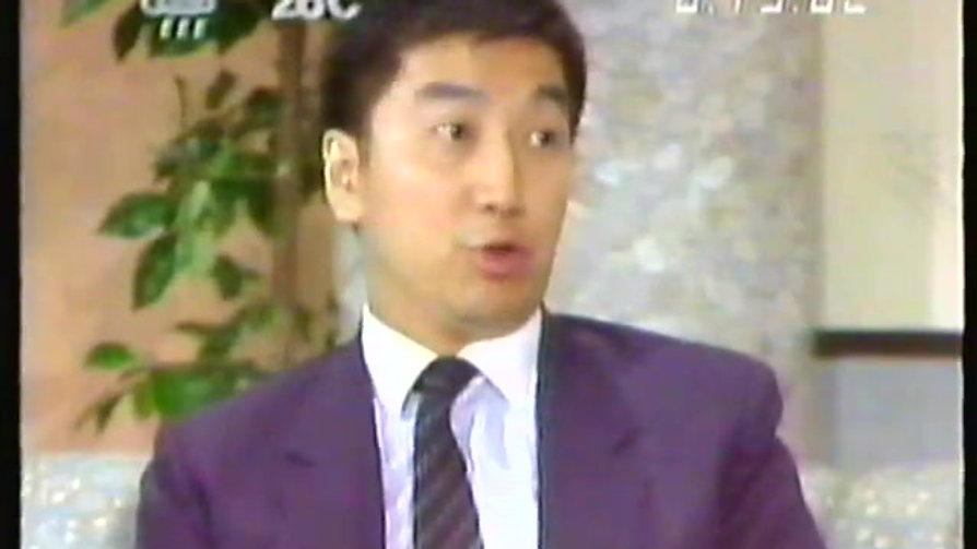 亞洲電視訪問