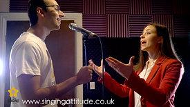 Singing Attitude - Sessions