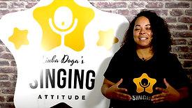 Testimonials - Sarah Martin ( founder She Republic) -Singing Attitude